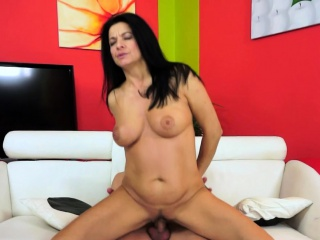 Take charge gilf banged reversecowgirl style