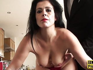 Mature hold a session assfucked depending on red subvene and ruined