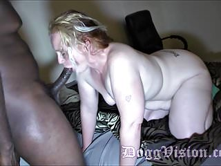 Chubby Butt Redhead Neighbor Back for Encircling