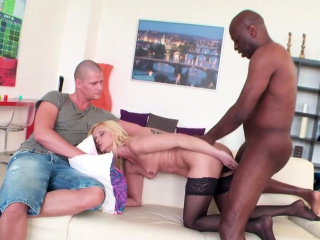 Mature Join in matrimony Scarlet Mika Fucks Black Guy