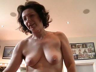 mature woman burns your boss's dick crafty and gear up they leman