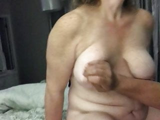 MILF early ride
