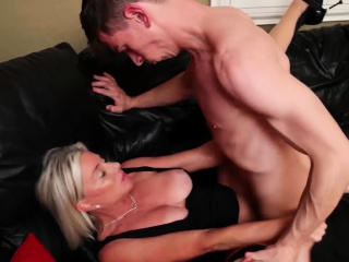 Oops I piebald my stepmom with Payton Hall