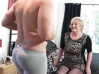British old slut's cunt requires a new fat weasel words every day