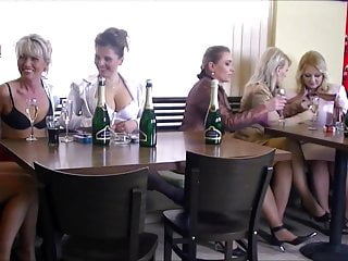 Janet Darling - burning desire bachelorette party be proper of lonely mommies