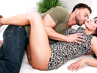 Becky Bandini & Seth Gamble in Axel Braun's Busty Hotwives 2 Chapter 4 - WICKED
