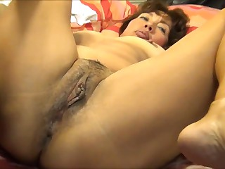 POV FUCKING Grown up ASIAN WIFE