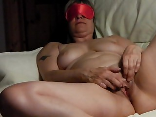 Whipping the wife to orgasms