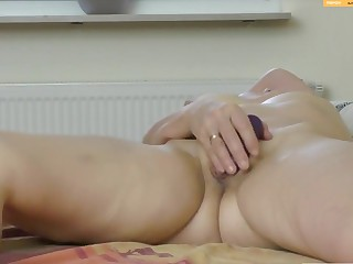 Butt massage asshole massage vibrator shin up fusty cam