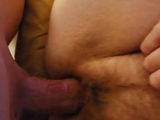 65yr old GILF gets first cock in over 9 years, just listen to her moan