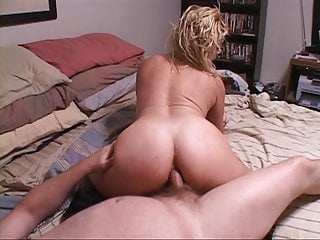 Trailer Park MILF Gets Ass Hole Used