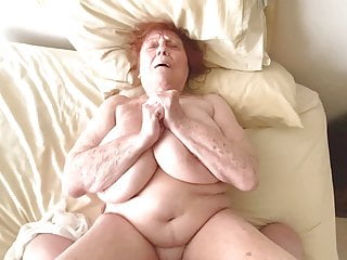 Naughty Granny Satisfies Insatiable Desire Be worthwhile for Young Cock